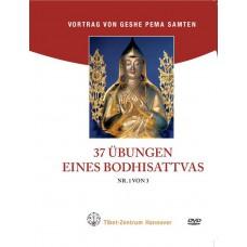 Die 37 Übungen eines Bodhisattvas (doppel)