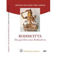 Bodhichitta – Das gute Herz eines Bodhisattvas (einfach)