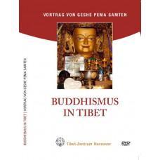 Buddhismus in Tibet (Tibetische Kulturtage) (einfach)