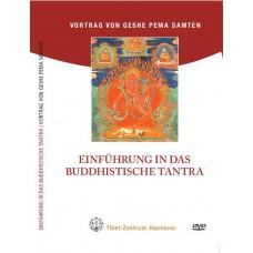 Einführung in das Buddhistische Tantra (einfach)