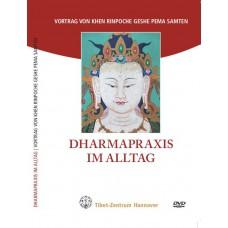 Dharma Praxis im Alltag (einfach)