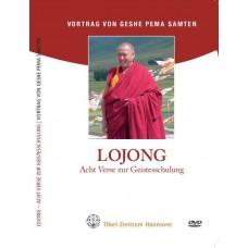 Lojong – 8 Verse zur Geistesschulung Vormittags und Nachmittags (doppel)