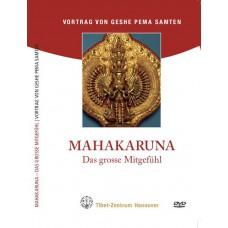 Mahakaruna - Das Große Mitgefühl (einfach)