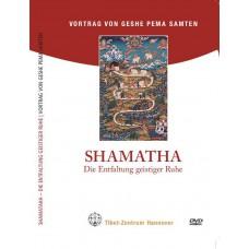 Shamatha – Die Entfaltung geistiger Ruhe (einfach)