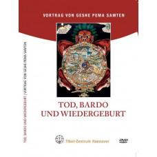 Tod Bardo Wiedergeburt (einfach)