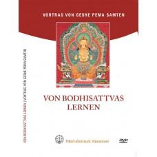 von Boddhisattvas lernen (einfach)